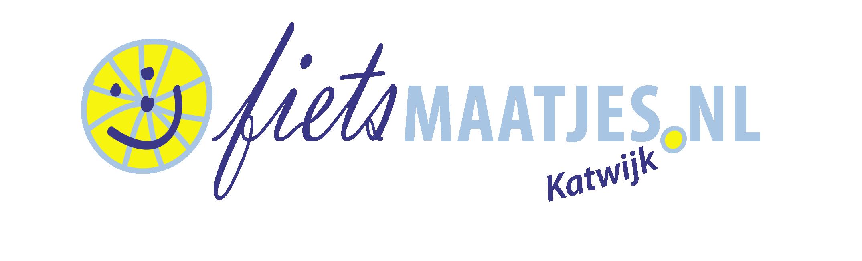 Logo Fietsmaatjes Katwijk